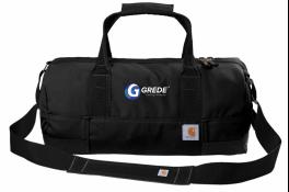 Carhartt Foundry Duffel Bag
