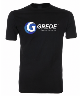 GREDE Launch T-Shirt