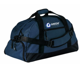 Large GREDE Duffle Bag