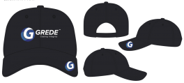 GREDE Patriot Hat