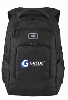 GREDE Team Backpack