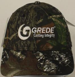 Mossy Oak Grede Hat