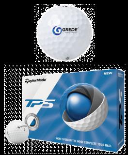 TaylorMade TP5 Tour Golf Balls
